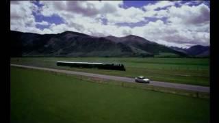 Рекламный видео ролик Bridgestone Turanza ER300