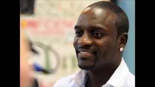 Akon - Breakdown [2013] (Lyrics in description)