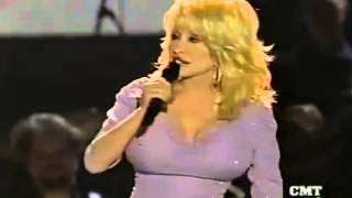 Dolly Parton I Will Always Love You on CMT's 100 Greatest Love Songs   YouTubevia torchbrowser com~1