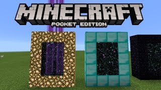end city portal block mcpe free online videos best movies tv shows