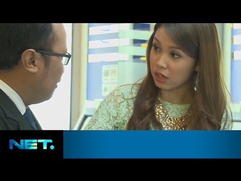 Febry A. - Kemajuan Perbankan di MyBCA | Indonesia Morning Show | Amanda Hajj | NetMediatama