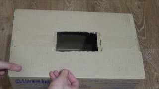 Как сделать мини кино зал из коробки