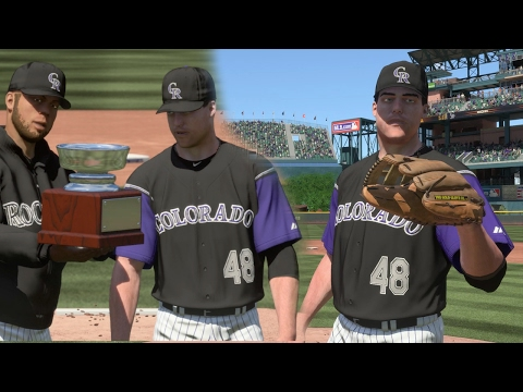 BILLIE BRAVO RTTS (SP) - EP60 | MLB The Show 16 (PS4) Home Opener