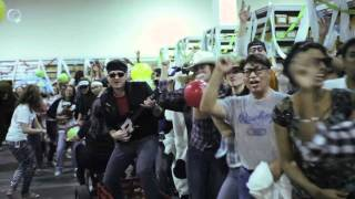 Jumpstart - These Kids Wear Crowns [OFFICIAL]  LipDub Video
