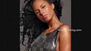 Almost There - 2009 New Song by Alicia Keys