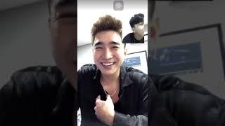 Chi Dân Call Nói Chuyện Với Fan Và Nói Về MV Mới Của Mình
