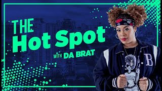 The Hot Spot: Would You Let Your Daughter Date A Rapper??