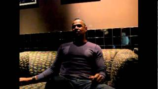 "Interview: ""If Ur Ready 2 Learn"", Brian McKnight Will Teach You About the Future of R&B"