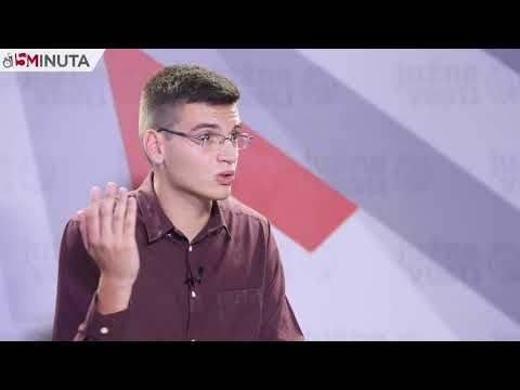 Mladi ne znaju kako bi izgledao sistem bez korupcije