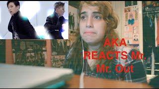 AKA REACTS! Mr Mr (미스터미스터) - Out MV Reaction