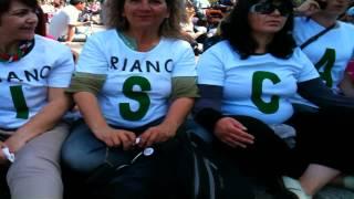 preview picture of video '2012-05-19 RIANO  NO discariche sit in'