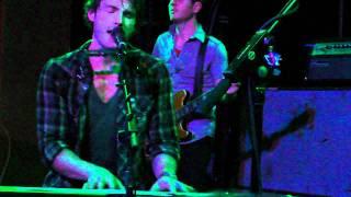 Jon McLaughlin - Maybe It's Over