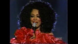 DIANA ROSS  I Just Called to Say I Love You/For Once In My Life