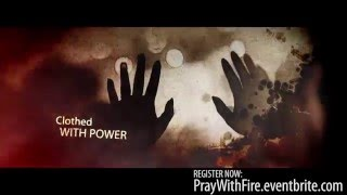 PRAY WITH FIRE! | 5.15.2016 [Live IT Episode 99]