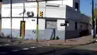 preview picture of video 'Buenos Aires 2009 - Estadios de Avellaneda'