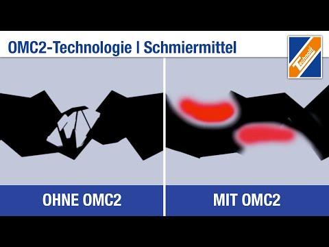 OMC2-Technologie - Die nächste Generation der Schmiermittel