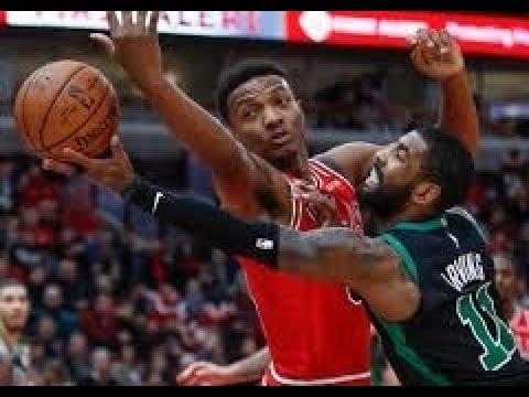 Boston Celtics vs Chicago Bulls NBA Full Highlights (9TH DECEMBER 2018-19)