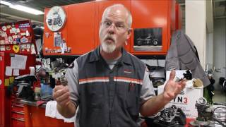 DOC HARLEY: WHY CHANGE SPARK PLUGS