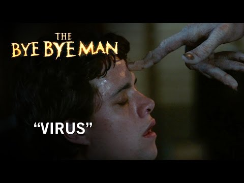 The Bye Bye Man (TV Spot 'Virus')