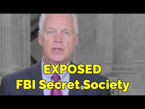 FBI Deep State Secret Society Exposed
