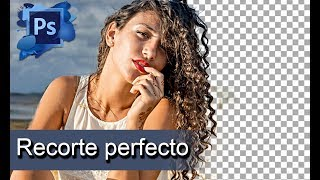 Como quitar fondo a una imagen con photoshop CS6|How to remove the background