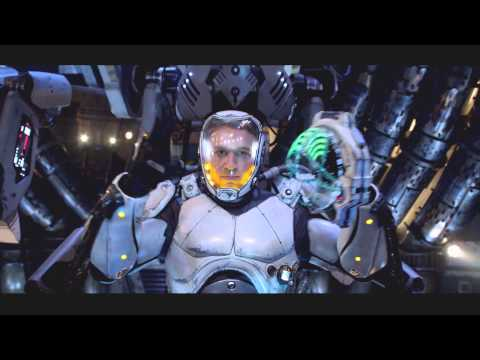 Pacific Rim TV Spot 'Classified'