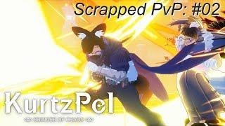 Kurtzpel PvP Gameplay Various Modes and Matches - Самые
