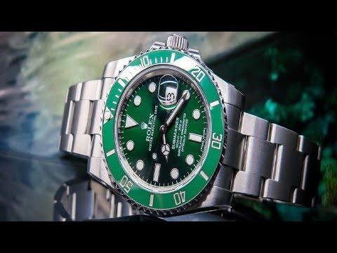 Top 7 Best Rolex Watches Under $10,000 Buy in 2019