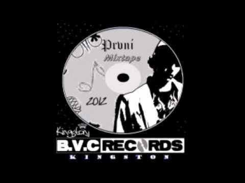 Kingston - Kingston ft Tregy Ifrit-jdem nahoru prvni mixtape 2012 NEW