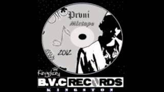 Kingston ft Tregy Ifrit-jdem nahoru prvni mixtape 2012 NEW
