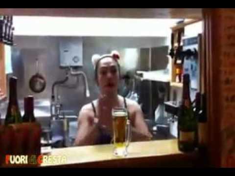 Dipendenza da alcool del genetista