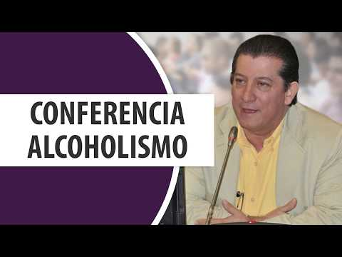 El alcoholismo en el nivel mental