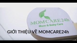 Momcare24h | Giới thiệu về Momcare24h | Profile