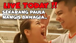 Video PAULA NANGIS DAPET MOBIL BARU ... SAHUR WITH BAPAU #14 MP3, 3GP, MP4, WEBM, AVI, FLV September 2019