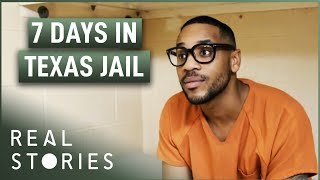 Life Inside a Texas Jail: 7 Days In Prison (Reggie Yates Documentary)   Real Stories