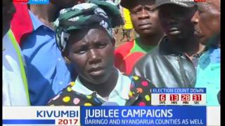 What Langas' residents expect from Uhuru's visit ahead of his campaign in Eldoret