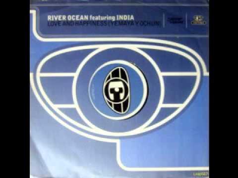 River Ocean feat. India - Love And Happiness (Yemaya Y Ochun) - La Rumba
