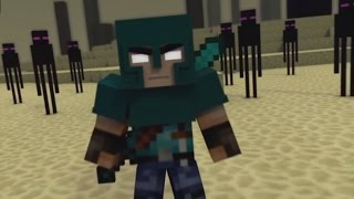 ♪ Top 5 Minecraft Song and Animations Songs of May 2016 ♪ Best Minecraft Songs Compilations ♪