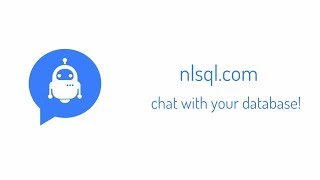 NLSQL video