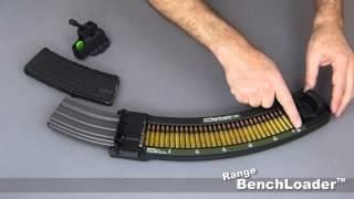 Range BenchLoader #1
