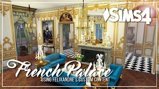 Chateau Sims 4 - Free video search site - Findclip Net
