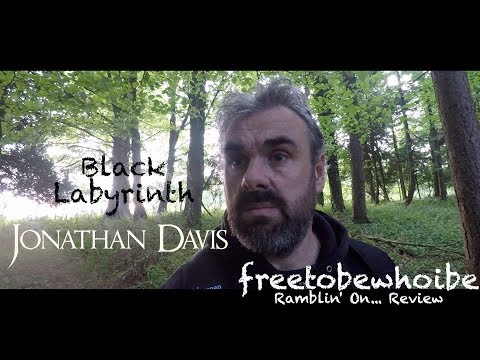 Jonathan Davis – Black Labyrinth Metal Album Review/Reaction