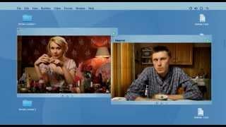 """02_Д.Никулин в скетчкоме """"Онлайн"""""""