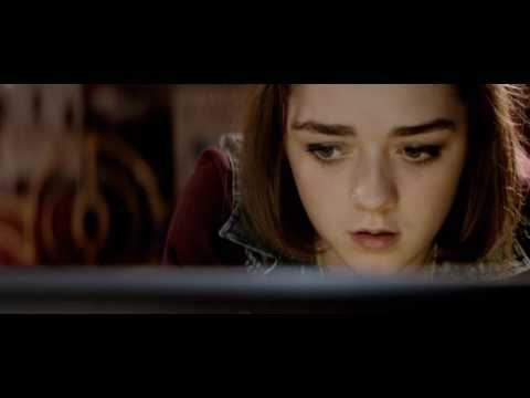 The Cyberbully 2015 Maisie Williams (jumpscare @15:30)