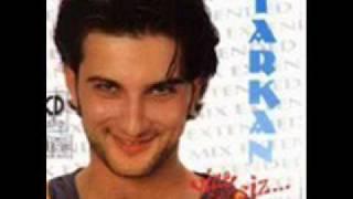 """Tarkan - Selam Ver (Álbum """"Yine Sensiz"""" 1992)"""