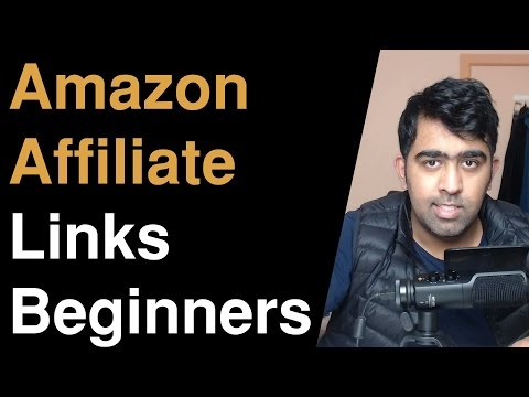 Make Money with Amazon Affiliate Marketing for beginners