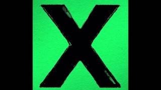 Ed Sheeran - I See Fire