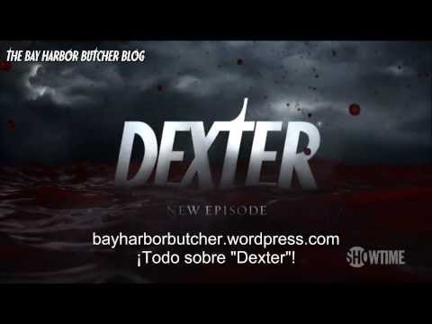 Dexter 8.11 Preview