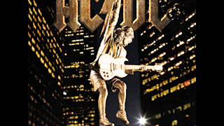 Give it up AC/DC