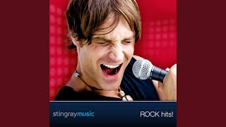 Sit Down You're Rockin' the Boat (In the Style of Don Henley) (Performance Track with...